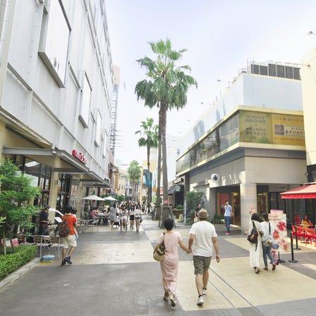 LaLaport TOKYO-BAY