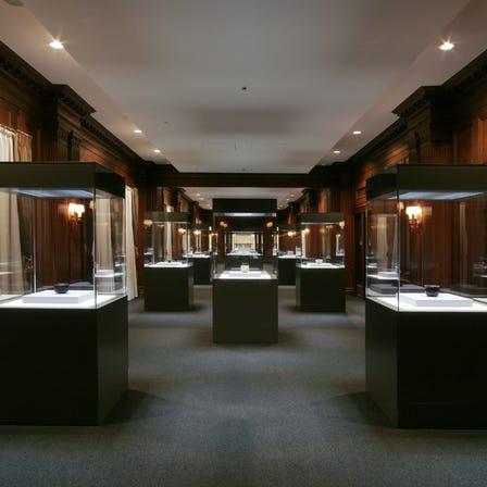 Mitsui Memorial Museum