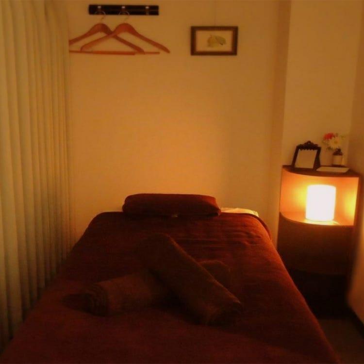Refresh salon Hibiya