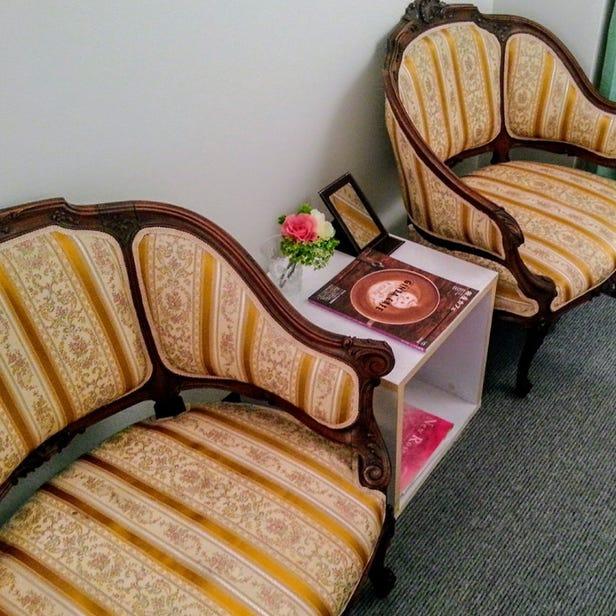 台灣式経絡按摩沙龍日比谷