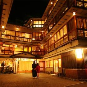 古式ゆかしき名湯之宿 横手館