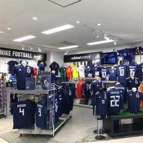 Sports Shop GALLERY 2 Machida
