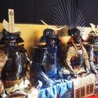 浅草甲冑体験 Samurai愛 -Armaer Experience-