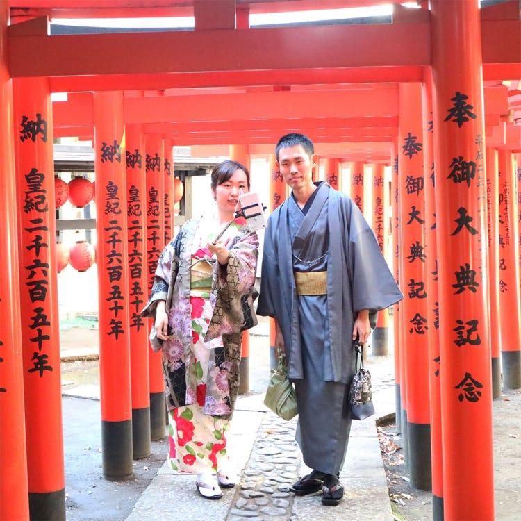 東京観光タクシー Tokyo Drive