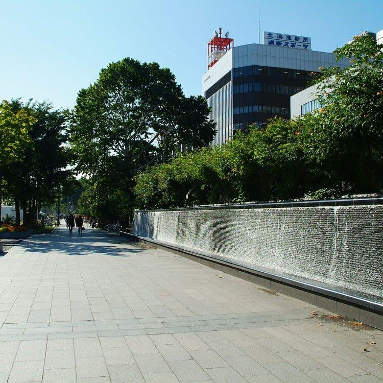 Odori Park