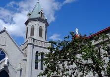 가톨릭 모토마치 교회