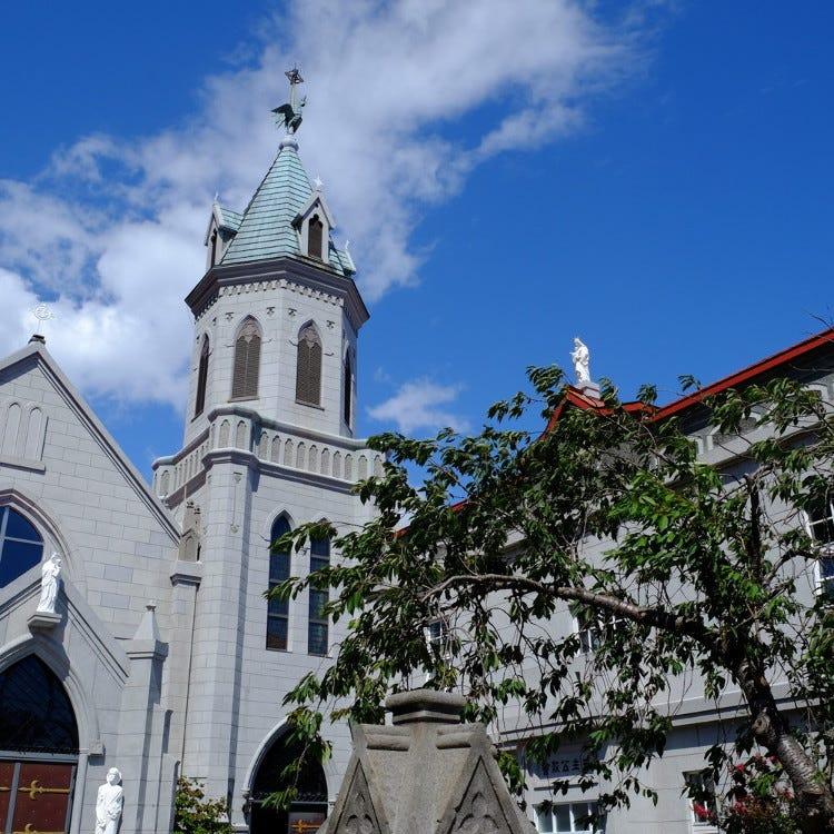 元町罗马天主教堂