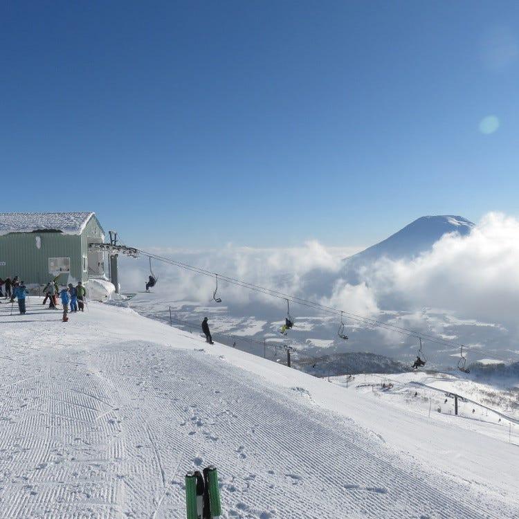 Niseko Annupuri International Ski Area