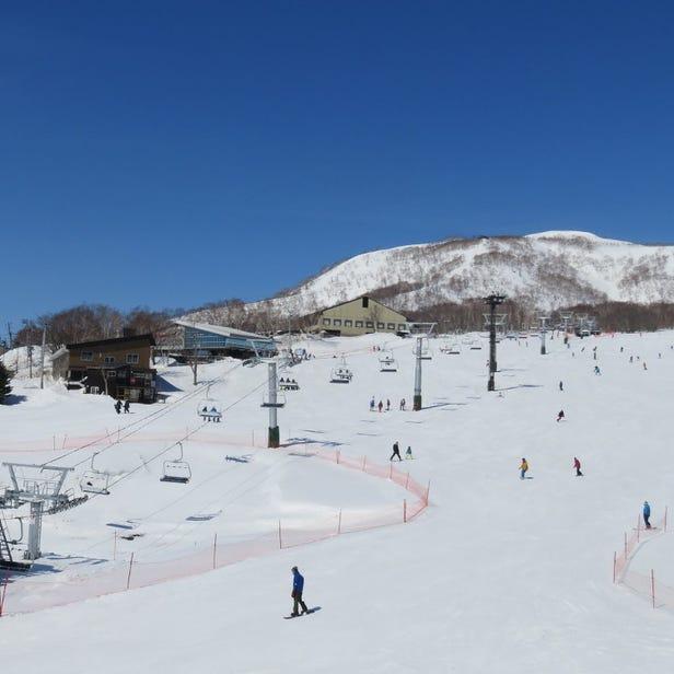 新雪谷安努普利(Niseko Annupuri)國際滑雪場