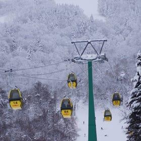 神居滑雪場