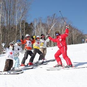 佐幌度假村滑雪場