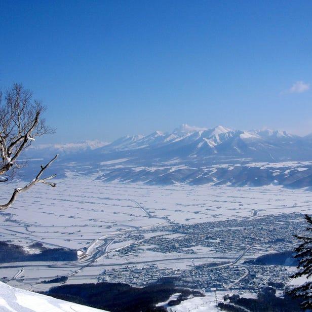 富良野スキー場