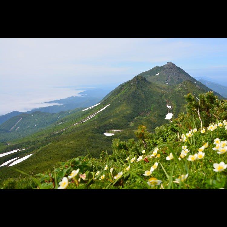 知床国立公园