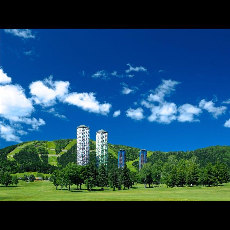 Hoshino Resort RISONARE Tomamu