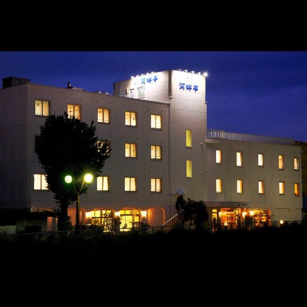 河畔亭酒店