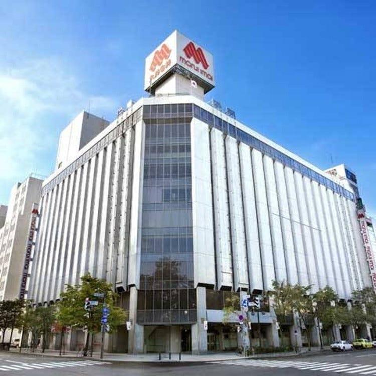 Marui Imai Sapporo Store