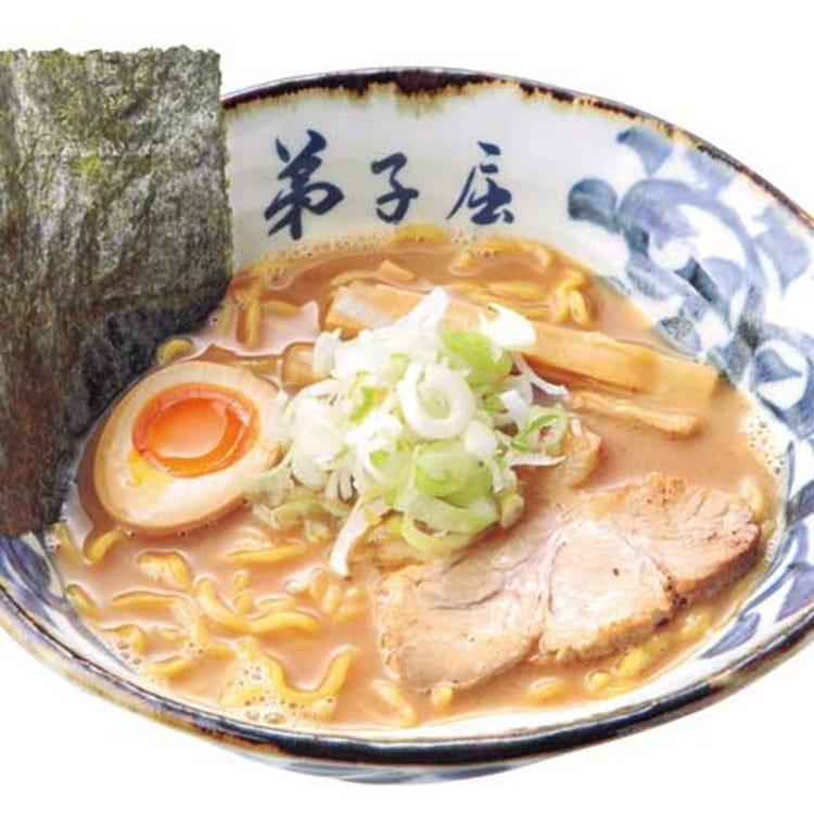 Teshikaga Ramen