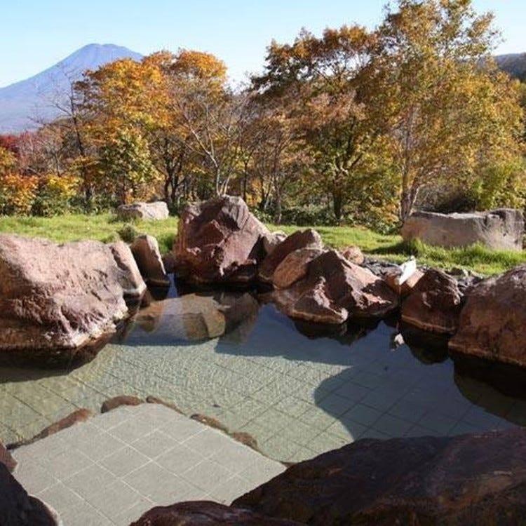 自然度假区 新雪谷维斯酒店