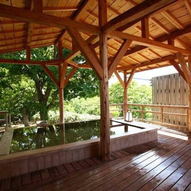 自然渡假區 新雪谷維斯飯店