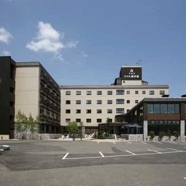 내추럴 리조트 니세코 바이스 호텔