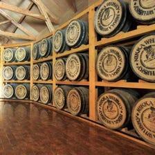 NIKKA威士忌余市蒸馏所