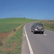 Patchwork Road