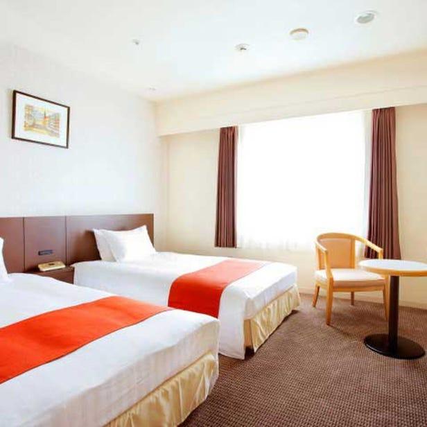 Hotel WBF Grande Hakodate
