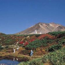Asahidake Hot Springs