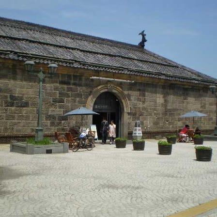 小樽运河广场