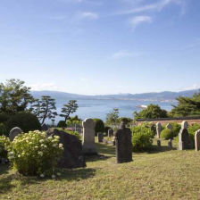 Foreigners' Cemetery