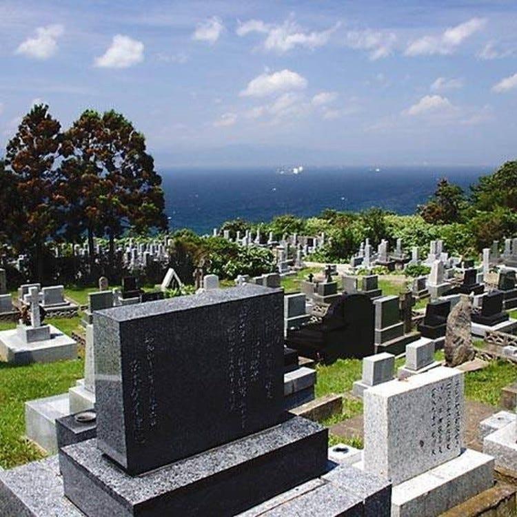 外國人墓地