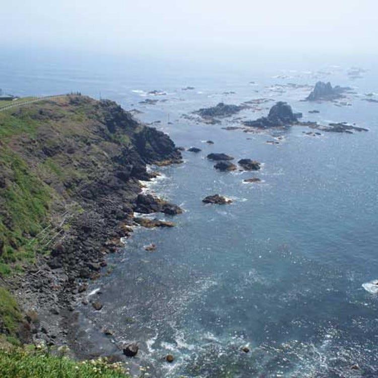 Cape Erimo
