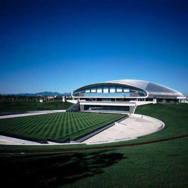 札幌巨蛋體育館