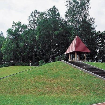 三爱之丘展望公园