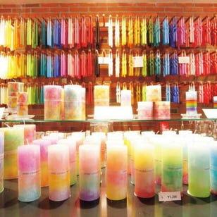 小樽蠟燭工房