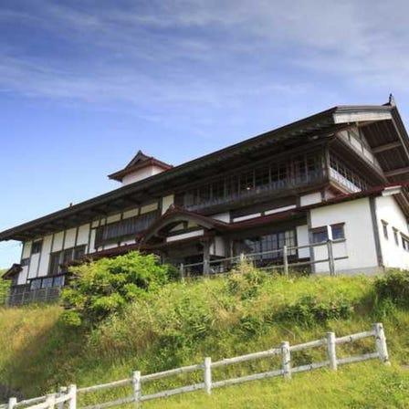 Otaru Nishin Goten (Herring Mansion)