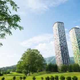 Hoshino Resorts Tomamu The Tower