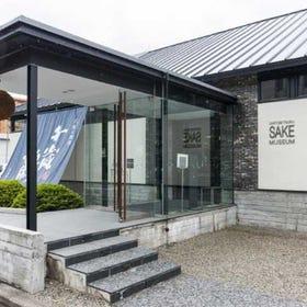 千歲鶴酒博物館