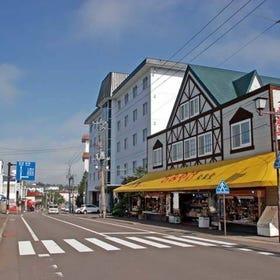 Kawayu Onsen