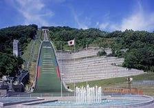 오쿠라야마 점프 경기장