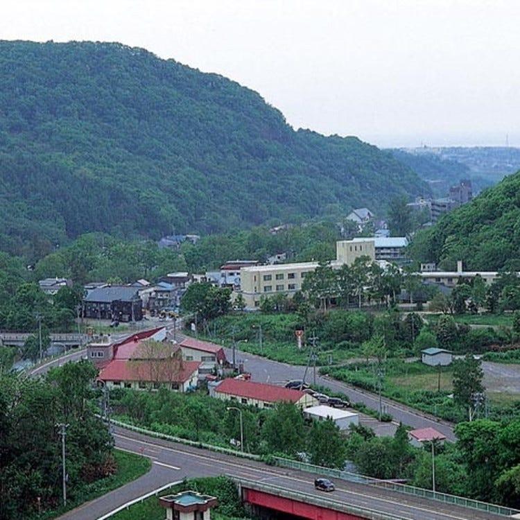 Asarigawa Onsen
