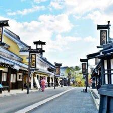 Noboribetsu Date Historic Village