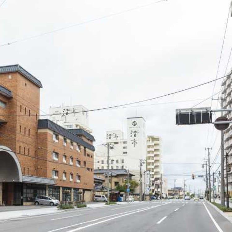 湯の川温泉 (函館|温泉・銭湯) - LIVE JAPAN (日本の旅行・観光・体験 ...