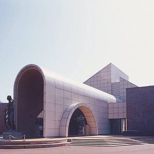 道立函館美術館