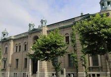 The Bank of Japan Otaru Museum