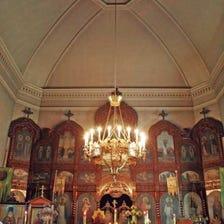 하코다테 하리스토스 정교회