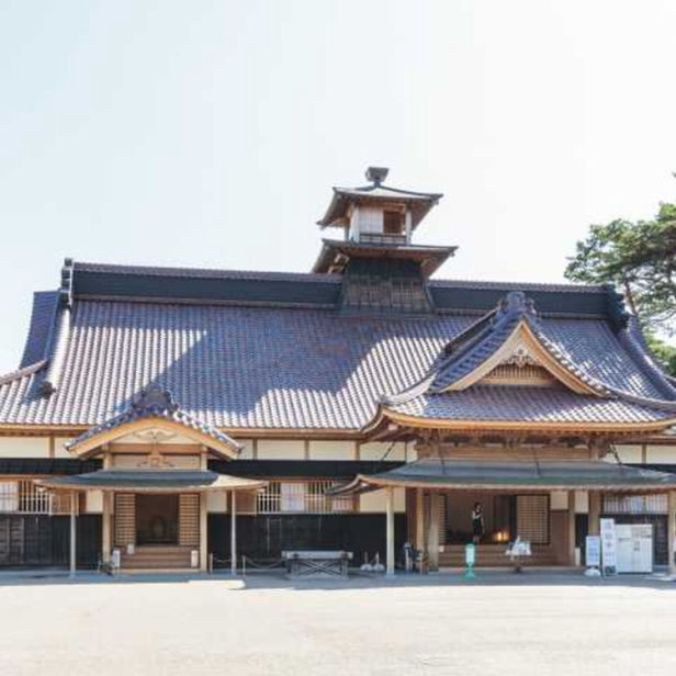 Hakodate Magistrate's Office