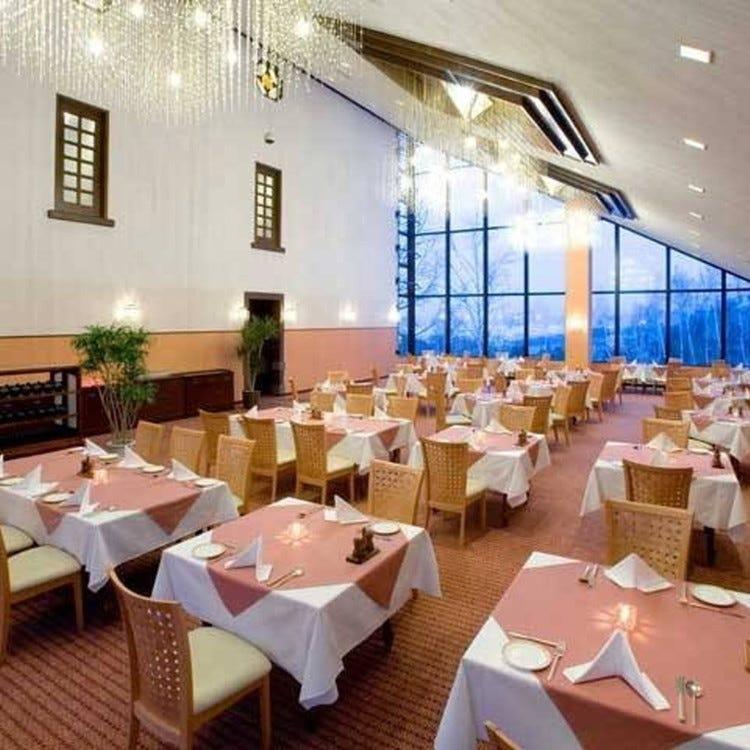 후라노 프린스 호텔