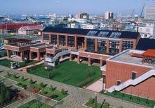 Kushiro Art Museum,Hokkaido