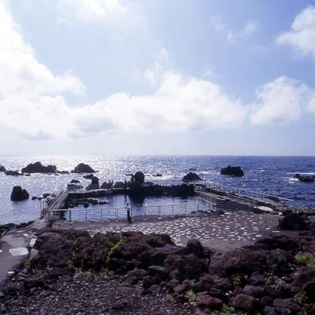Rishiri Island